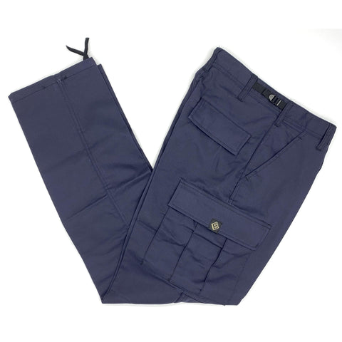 Energy Enron Tactical Cargo Pants (Midnight Navy)