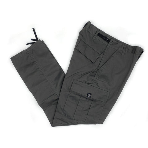 Energy Enron Tactical Cargo Pants (Gunmetal)