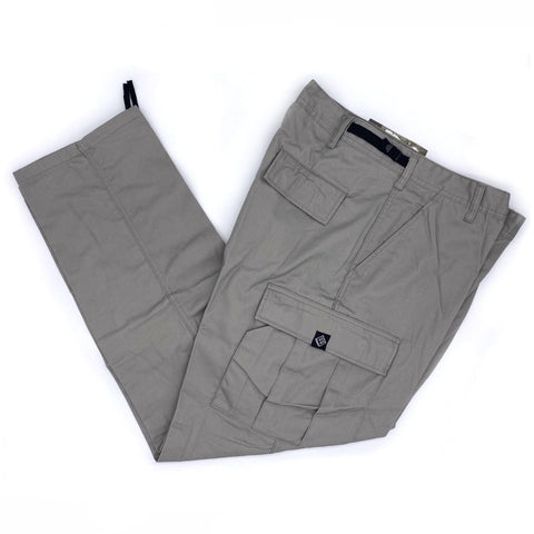 Energy Enron Tactical Cargo Pants (Grey)