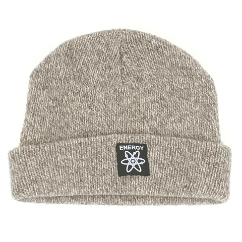 Energy OG Logo Ragg Wool Watch Cap Beanie