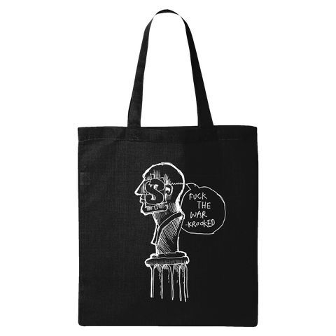 Krooked F.T.W. Tote Bag