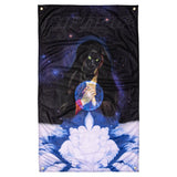Ripndip Galaxy Gypsy Cloth Banner