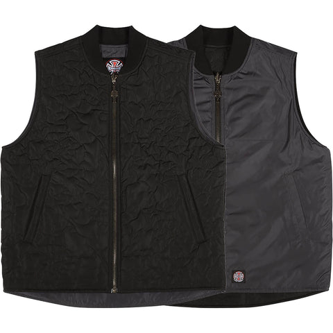 Independent Core Reversible Vest