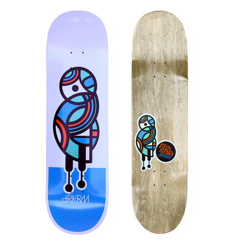Darkroom Iron Lung Deck 8.75""