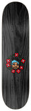 Krooked Gonz Sweatpants Deck 8.5""