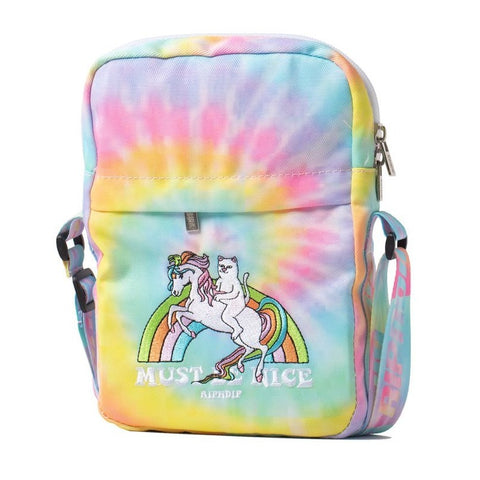 Ripndip My Little Nerm Shoulder Bag