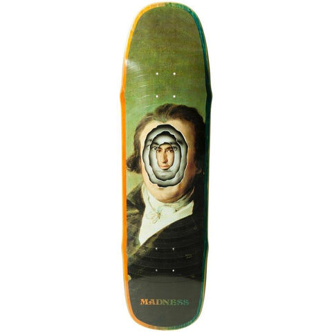 Madness Introvert Multi Deck 9.0""