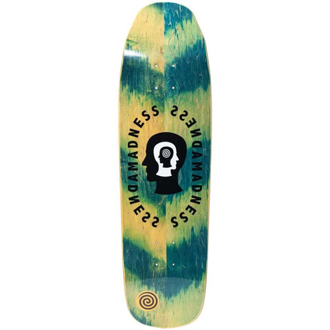 Madness Split Personality Green Impact Light Deck 9.0""