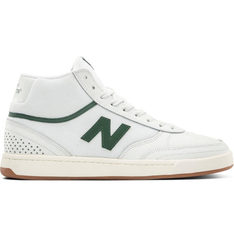 New Balance Numeric NM 440 HWG High (White/Green)