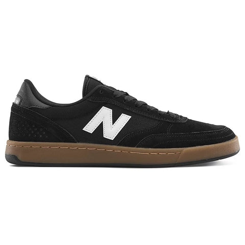 New Balance Numeric NM 440 GYG (Black/Gum)