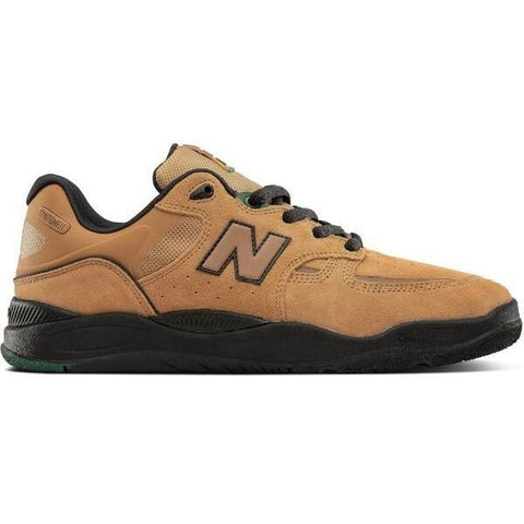 New Balance Numeric NM 1010 TR Tiago Shoes (Brown/Black)