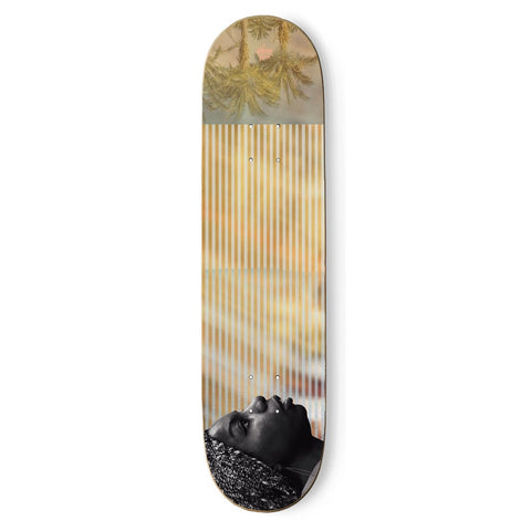 The Killing Floor Nina Deck 8.25""