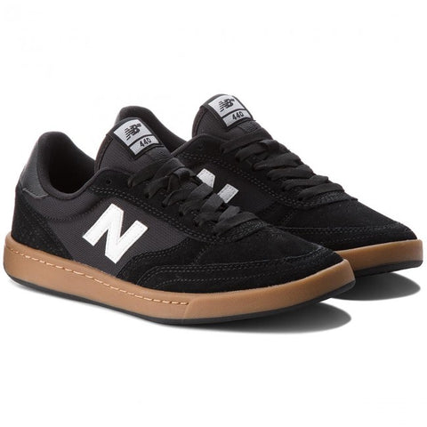 New Balance NM440 (Black/Gum)