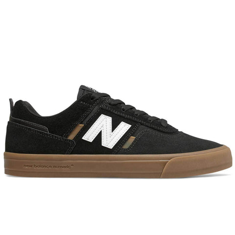 New Balance NM306 Jaime Foy (Black/Gum Suede)