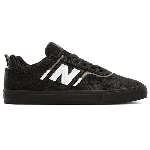 New Balance NM306 Jaime Foy (Black Embossed Suede)
