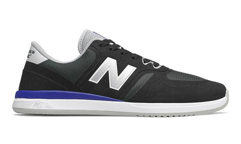 New Balance NM420 (Black Synthetic)