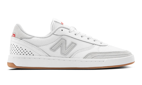 New Balance NM440 (White Leather)