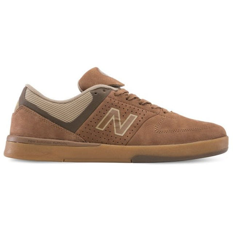 New Balance NM533 PJ Ladd (Brown Suede/Gum)