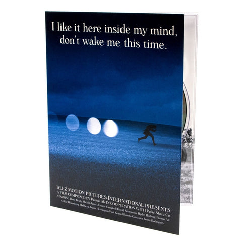 "POLAR ""I Like It Here Inside My Mind, Don't Wake Me Up This Time"" DVD By Pontus Alv"