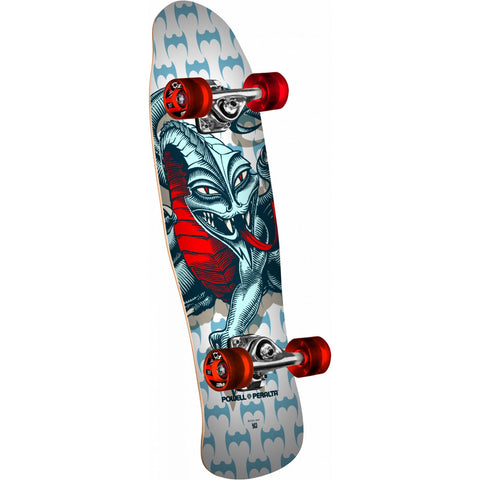 Powell Peralta Mini Cab Dragon II Complete 8.0 x 29.5