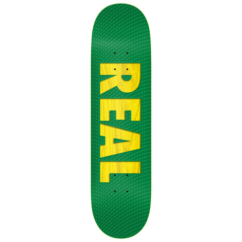 "Real Bold Team Series Deck 8.38"" (Assorted Stains)"