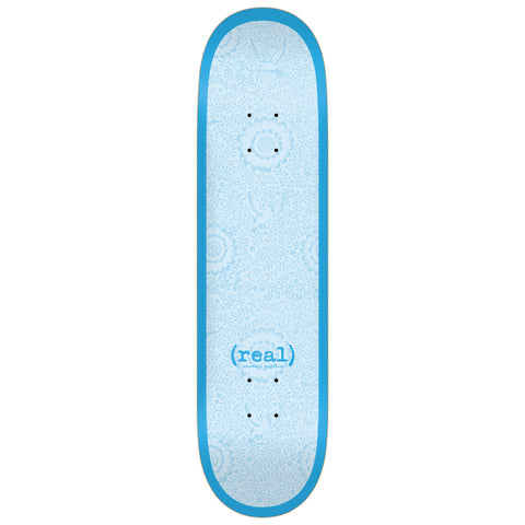 Real Renewal Flowers Deck 7.75""