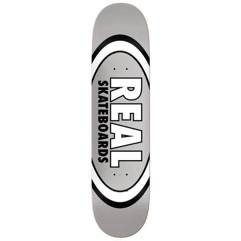 Real Classic Oval Deck 7.75""