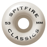 Spitfire Classics 53mm Wheels