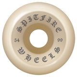 Spitfire OG Classics 54mm Wheels