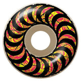 Spitfire Formula Four Ransom 56mm 99A Classic Full Wheels
