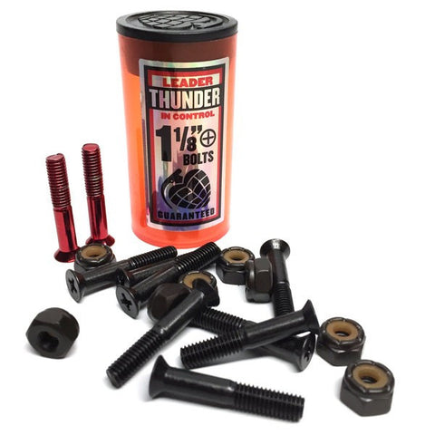 THUNDER Phillips Hardware: 1 1/8""