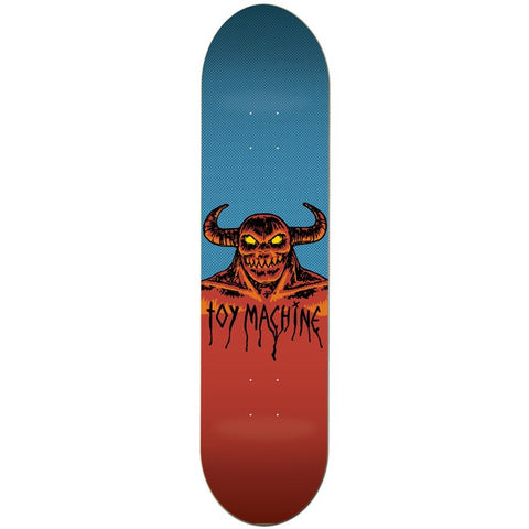 Toy Machine Hell Monster Deck 8.75""