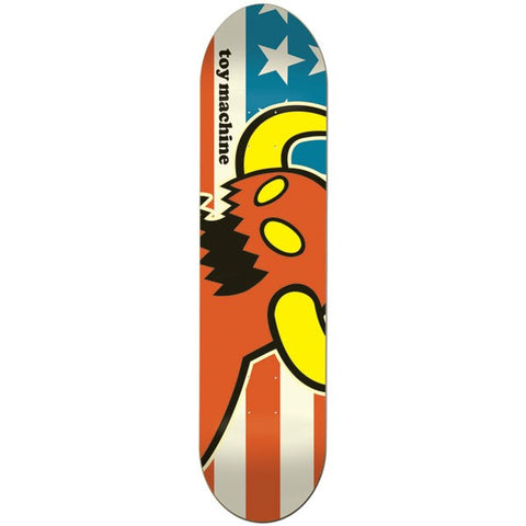 Toy Machine Vice American Monster Deck 8.25""