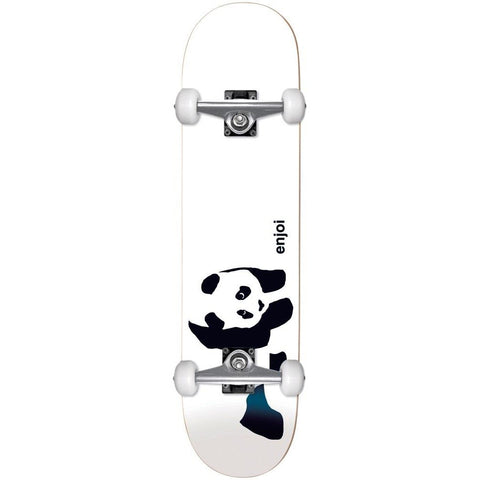 Enjoi Whitey Panda First Push Youth Soft Top Complete 6.75""