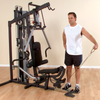 Body-Solid G6B Bi-Angular Home Gym