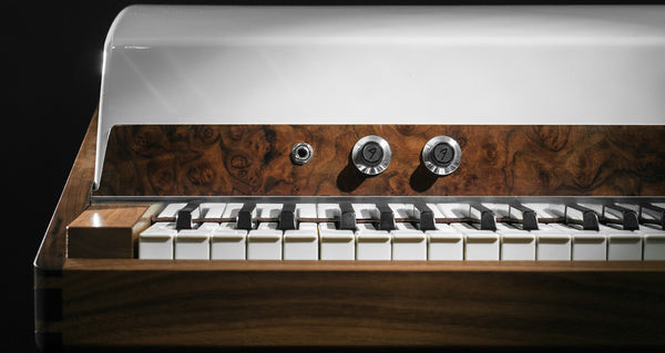 Rhodes 88 Walnut Stage Piano