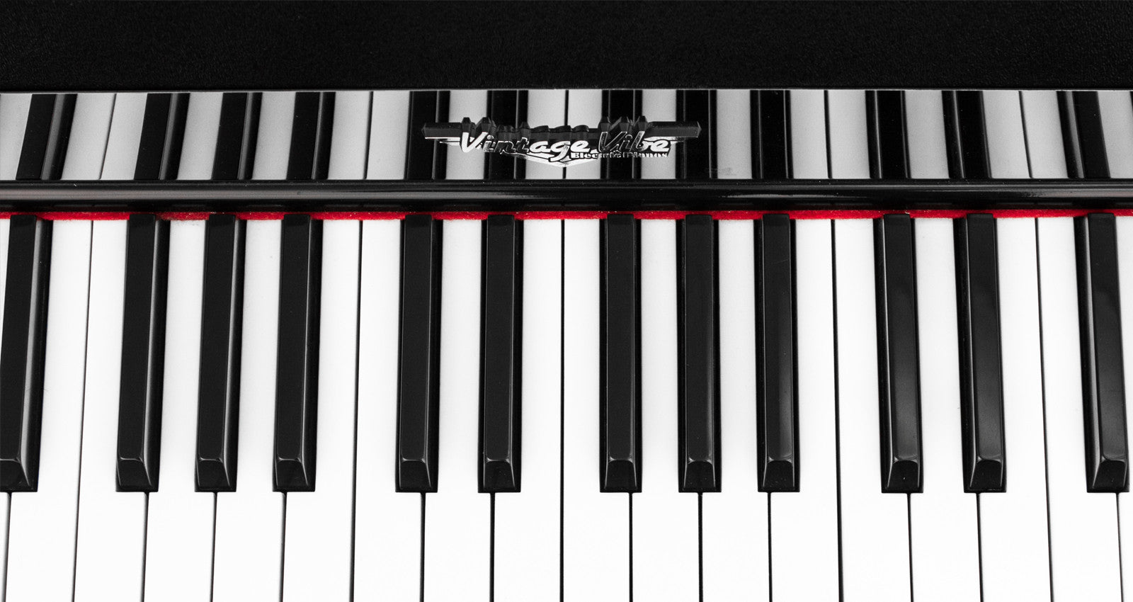 Vintage Vibe Classic Piano