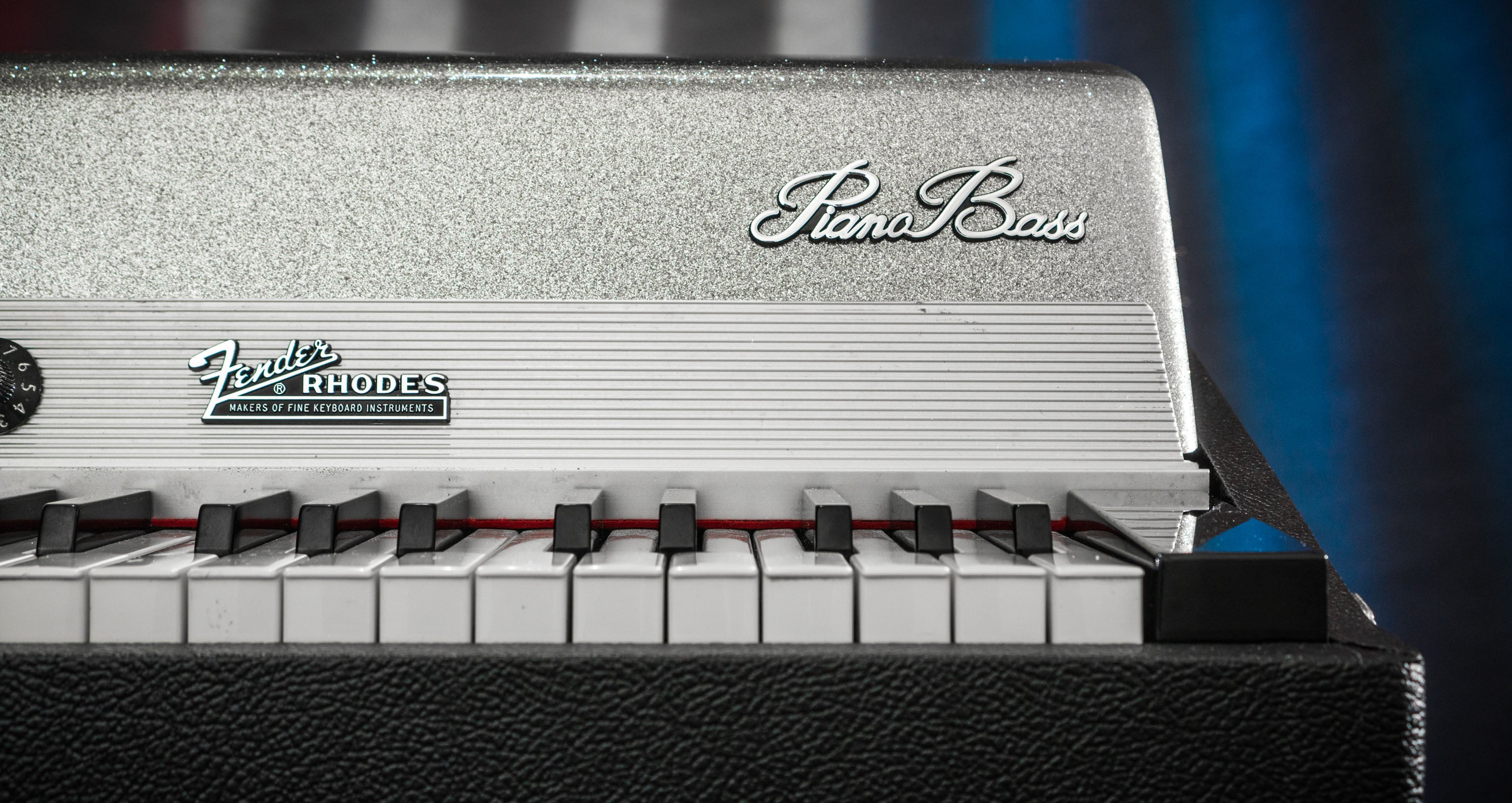 Case Study | 1972 Fender Rhodes Piano Bass Restoration