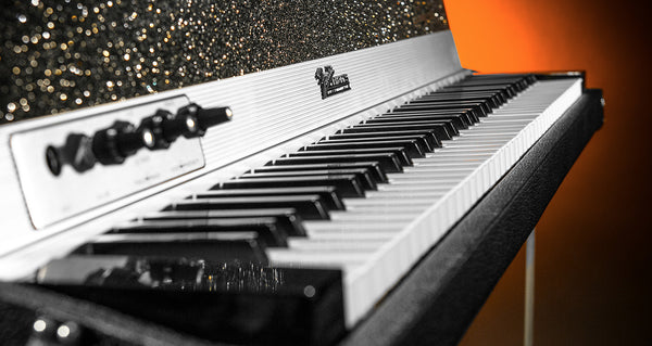 Five Simple Ways to Make Your Rhodes Play Better