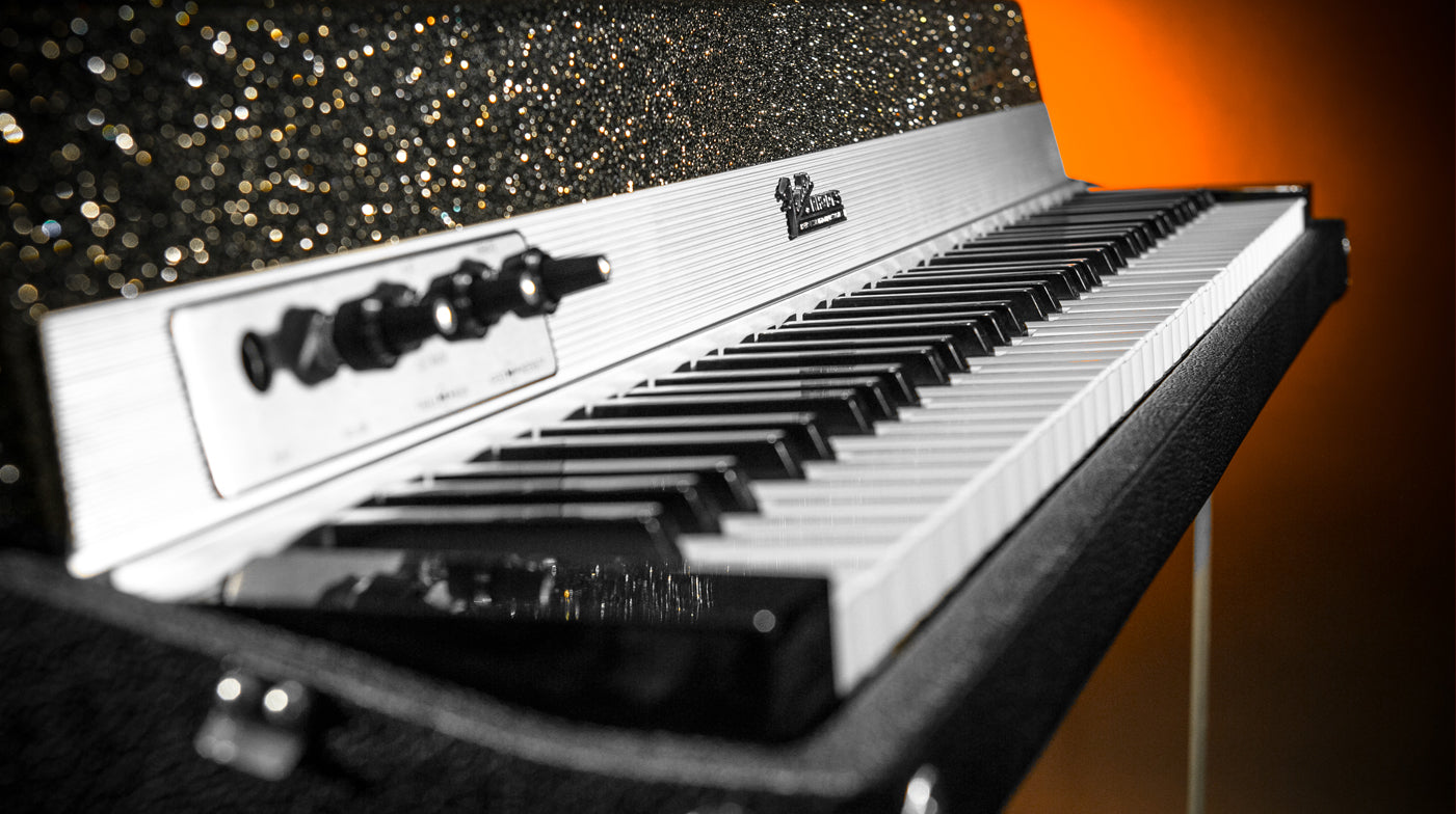 Fender Rhodes 1973 Suitcase Piano - Vintage Vibe - Vintage Vibe