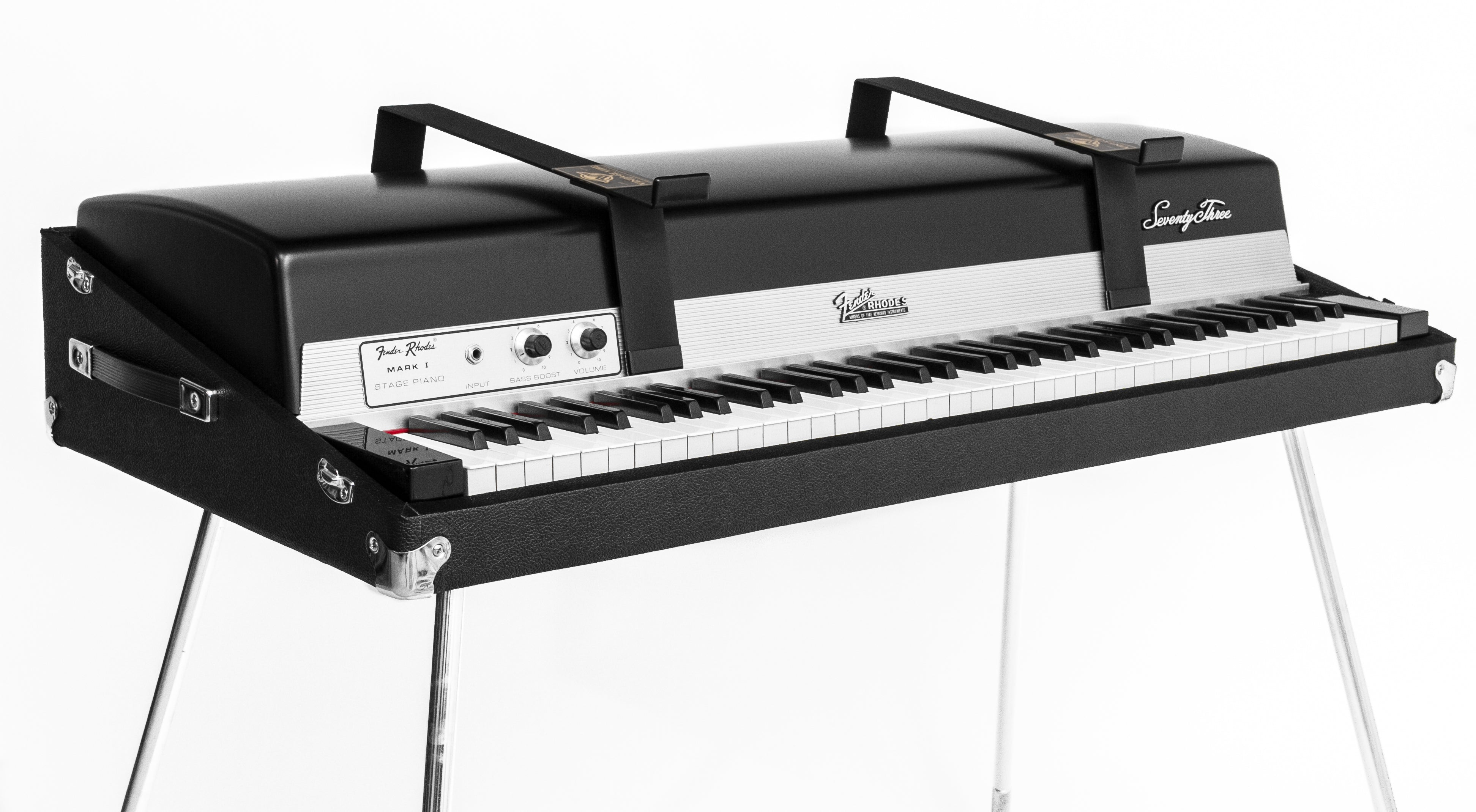 electric piano stackers for rhodes wurlitzer vintage vibe. Black Bedroom Furniture Sets. Home Design Ideas