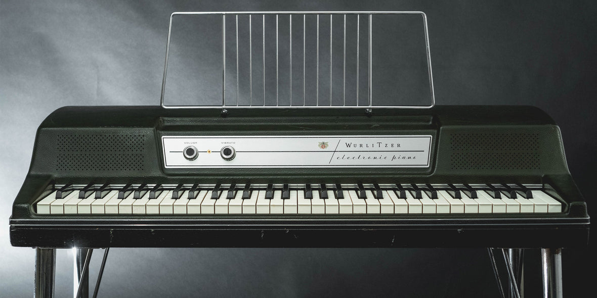 Vintage Vibe | Parts, Restoration + Repair, Electric Pianos