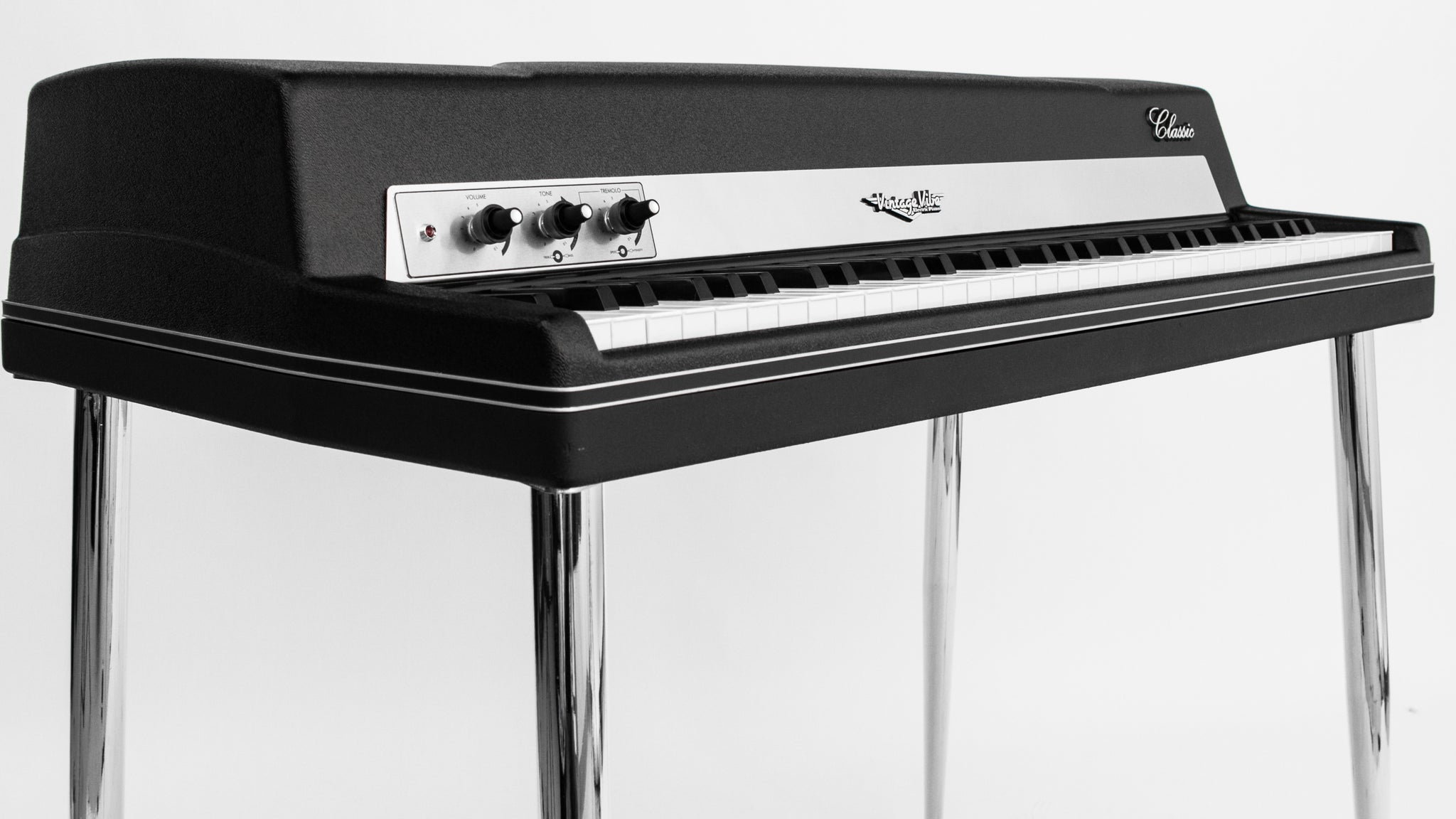 Vintage Vibe Classic Piano Active