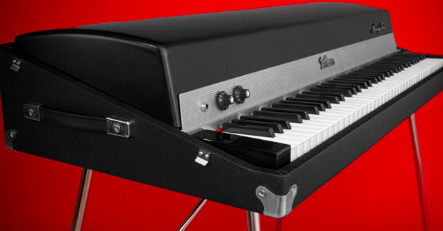 5 Things I've learned about Maintaining Vintage Electric Pianos