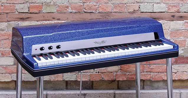 Vintage Vibe 64 Piano Review