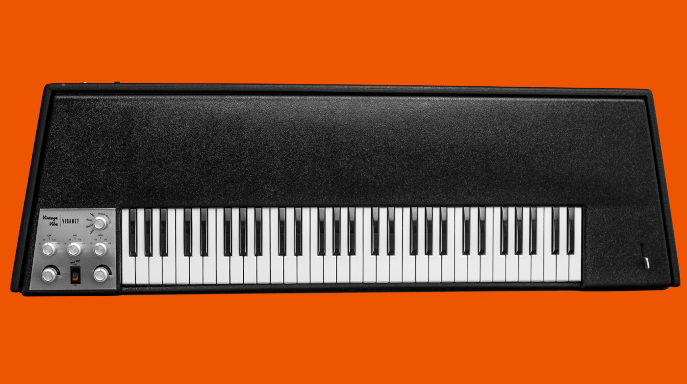 Electric Pianos - Vintage Vibe Vibanet
