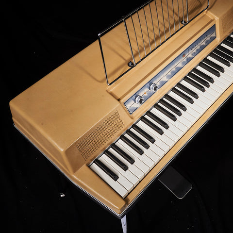 Wurlitzer Sugar Maple 200 Signature Series Restoration