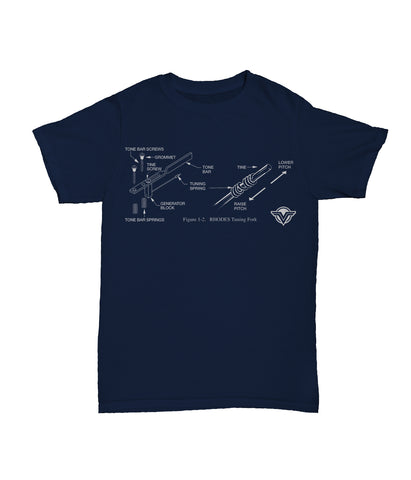 Tine Diagram Shirt