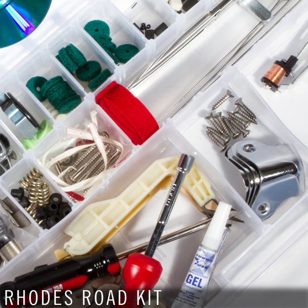 Tools - Vintage Vibe Piano Road Kits