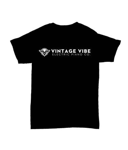 Vintage Vibe Merch - Vintage Vibe Full Logo Shirt